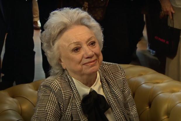 Nederlandse actrice Corrie van Gorp overleden