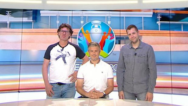 Football à la télévision: trop is te veel! (carte blanche)