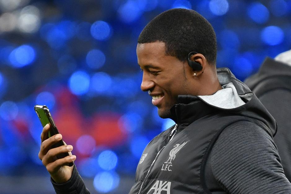 Whatsapp in het profvoetbal: appen is het nieuwe kleurenwiezen
