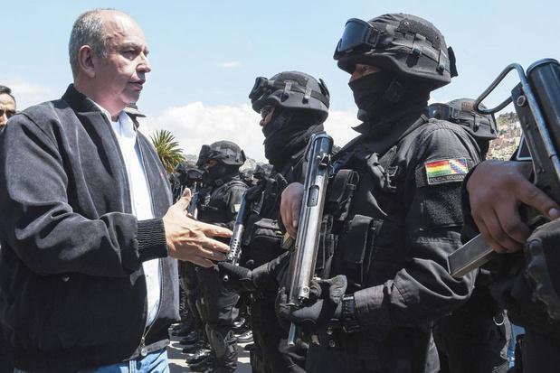 Na grote drugsvangst in Bolivia: 'De kans op arrestaties in België is groot'