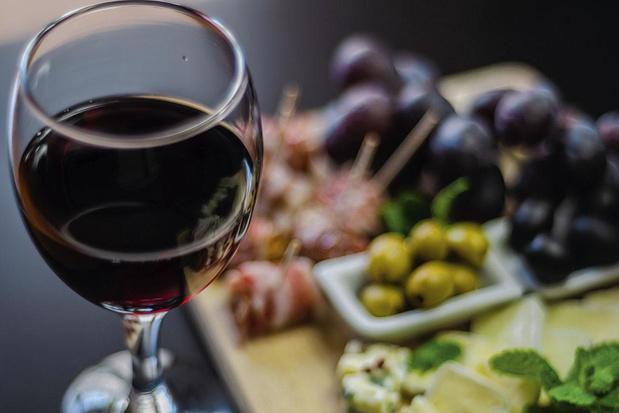 Fluwelen textuur en fruitig aroma: de tempranillo-wijn is de trots van Spanje