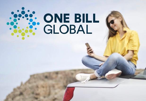 One Bill Global start mobiel telecomaanbod op Proximus-netwerk