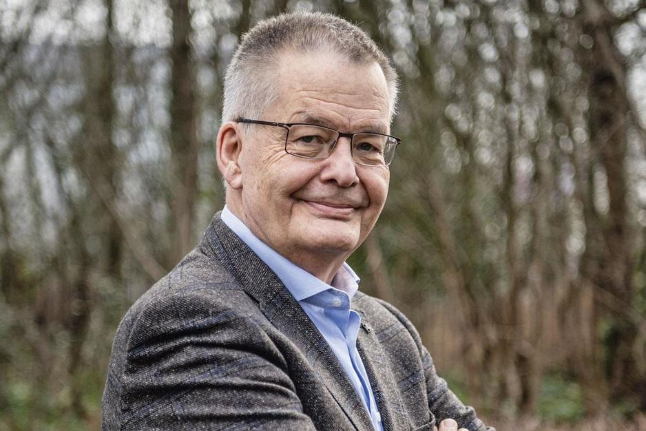 Johan Van Hoof (Johnson & Johnson): 'Het begint te dagen dat we geschiedenis aan het schrijven zijn'