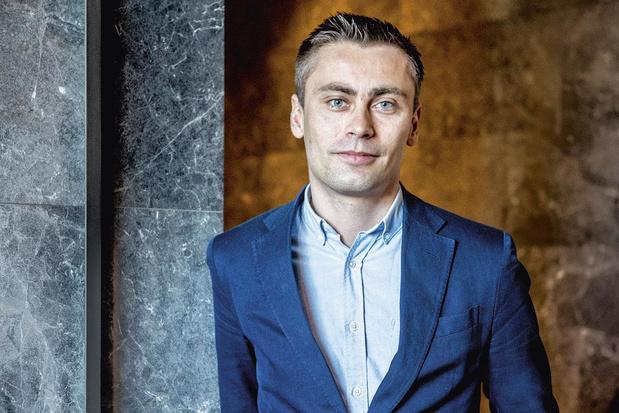 Vlaamse Ambassadeur 'middelgrote bedrijven' Skyhaus: technologie op maat