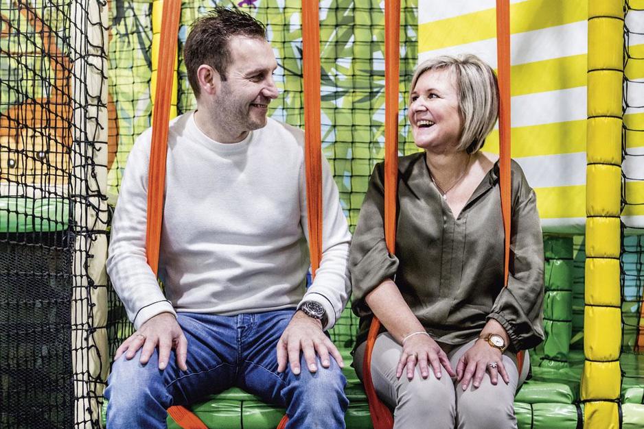 Limburgse Ambassadeur 'kleine bedrijven' Tarzan & Jane: 'Voor de crisis waren we een gezond bedrijf'