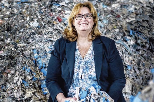 West-Vlaamse Ambassadeur 'kleine bedrijven' Cojarec: afval wordt grondstof