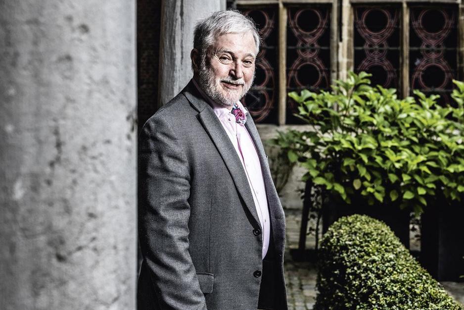 Historicus Michael Pye: 'Antwerpen heeft de wereld veranderd'