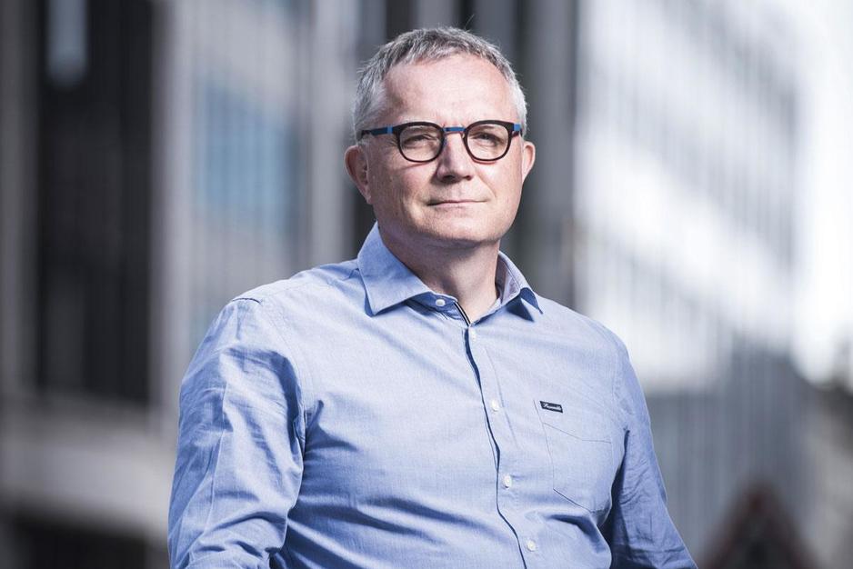 Hein Lannoy (CEO Assuralia): 'Het is logisch dat de overheid na een grote ramp tussenbeide komt'