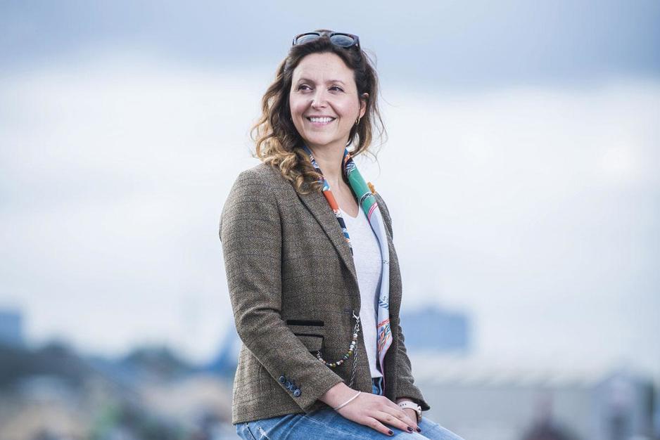 Inspiring Fifty: 'Ook zonder diploma middelbaar kun je ondernemer worden'