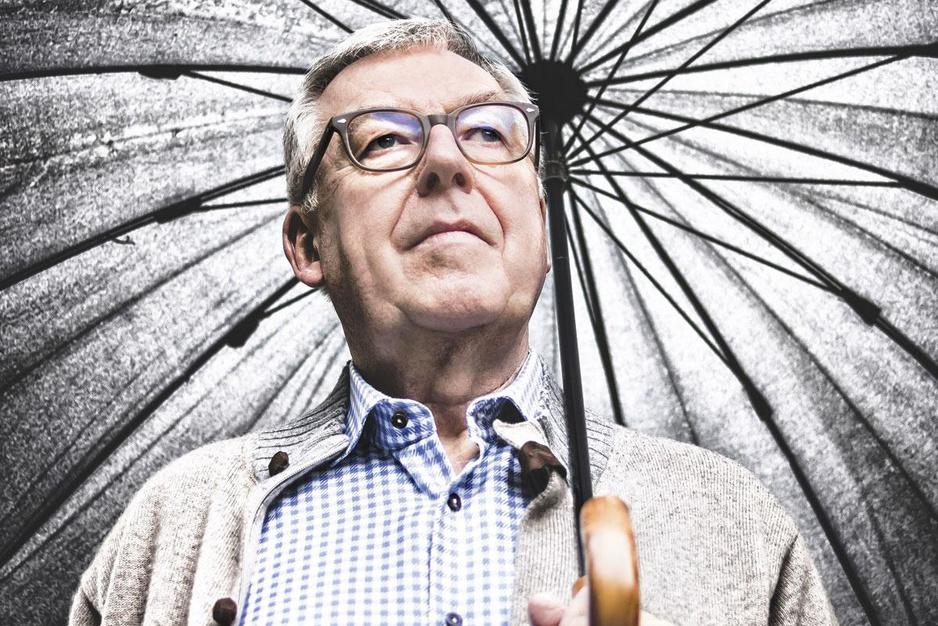 Noël Wathion (topman Europees geneesmiddelenbureau EMA): 'Wij hebben niet getreuzeld'