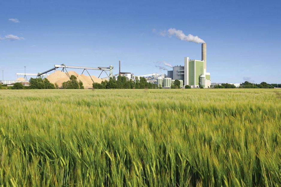 Bouwstop geldt ook voor Vlaamse industrie en havens