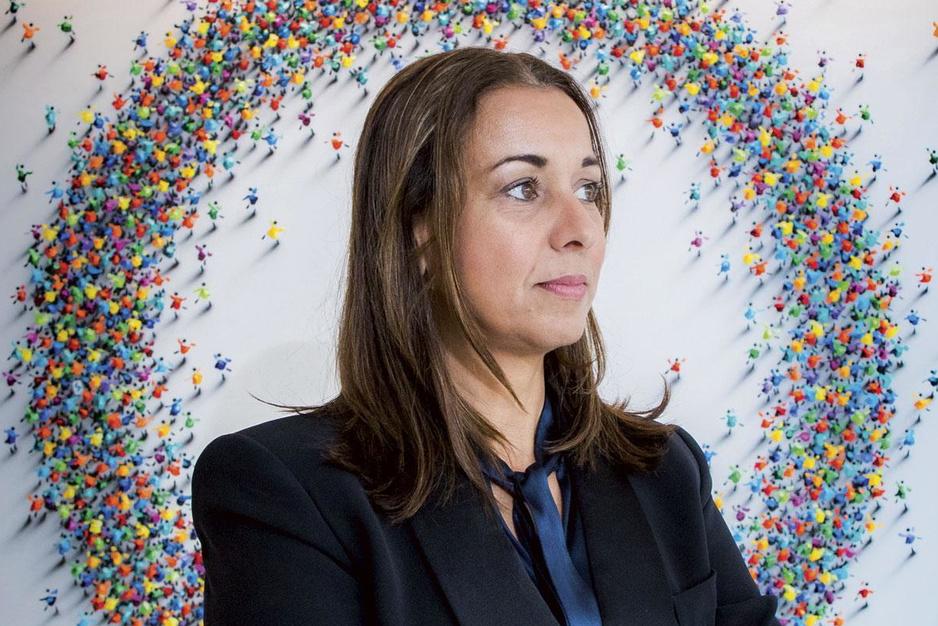 CEO Ilham Kadri: 'Voor Solvay is the sky the limit'