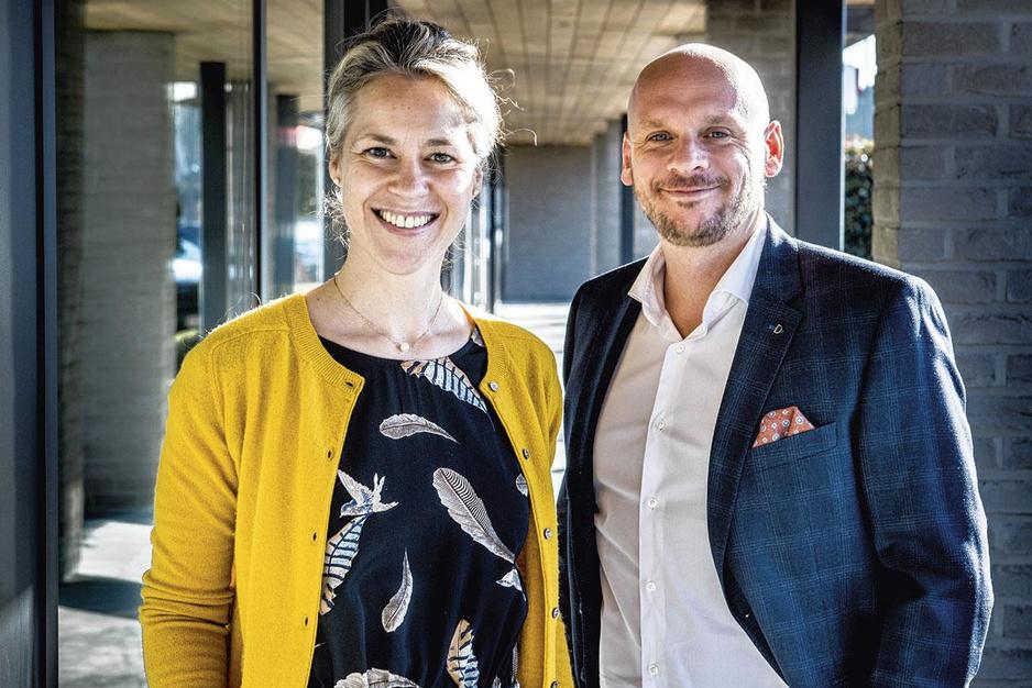 Vlaams-Brabantse Ambassadeur 'middelgrote bedrijven' MetiSelect: 'Goesting om te ondernemen'