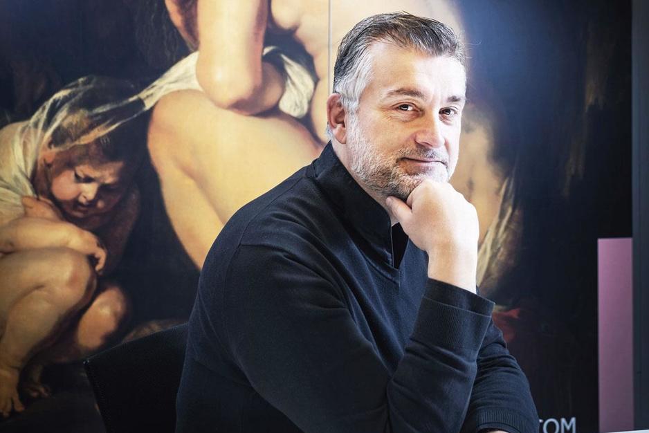 Peter De Wilde (CEO Toerisme Vlaanderen): 'Pas tegen 2025 herstel toerisme in Vlaanderen' (video)