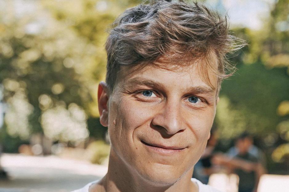 Pieterjan Verhaeghen (CEO Bolt): 'De terugdraaiende meter heeft de mensen slecht opgevoed '