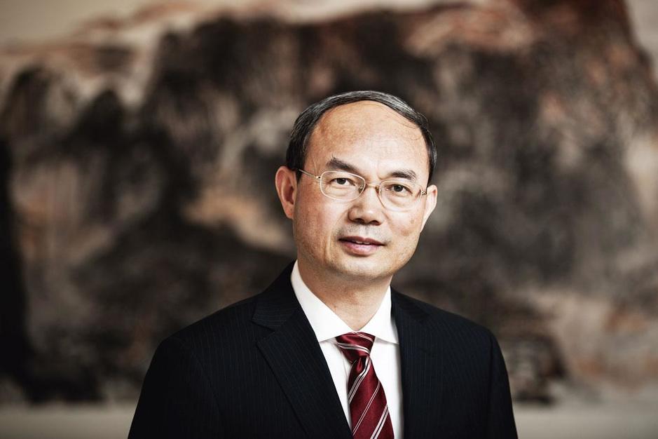 Chinese ambassadeur: 'Ik ben niet vertrouwd met de statistieken over de verkoop van urnen'