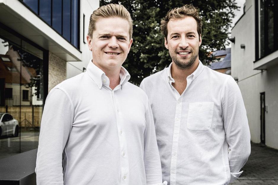 Gentse start-up The Harbour vernieuwt het financieringsadvies