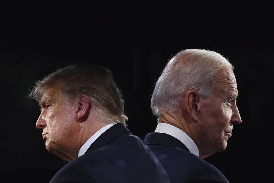 Amerikaanse verkiezingen: wat de peilingen (niet) vertellen