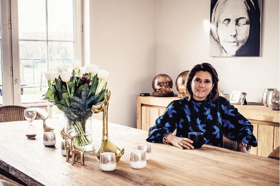 Heidi De Pauw (Child Focus): 'Ondertussen durf en doe ik het. Toegeven dat het soms te veel is'
