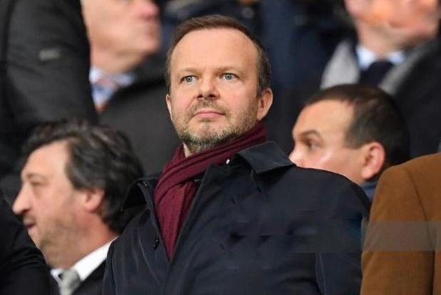 Vicevoorzitter Manchester United verwacht stevige impact op transfermarkt
