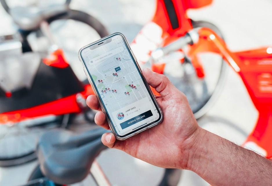 Hoe de smartphone de wagen gaat vervangen