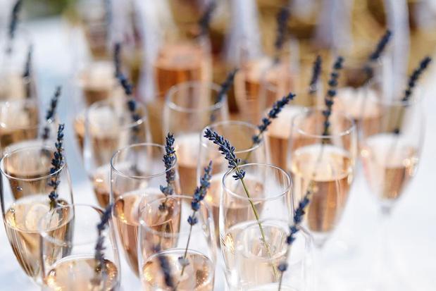 La vie en rose: nieuwe rosé bubbels geproefd en goedgekeurd