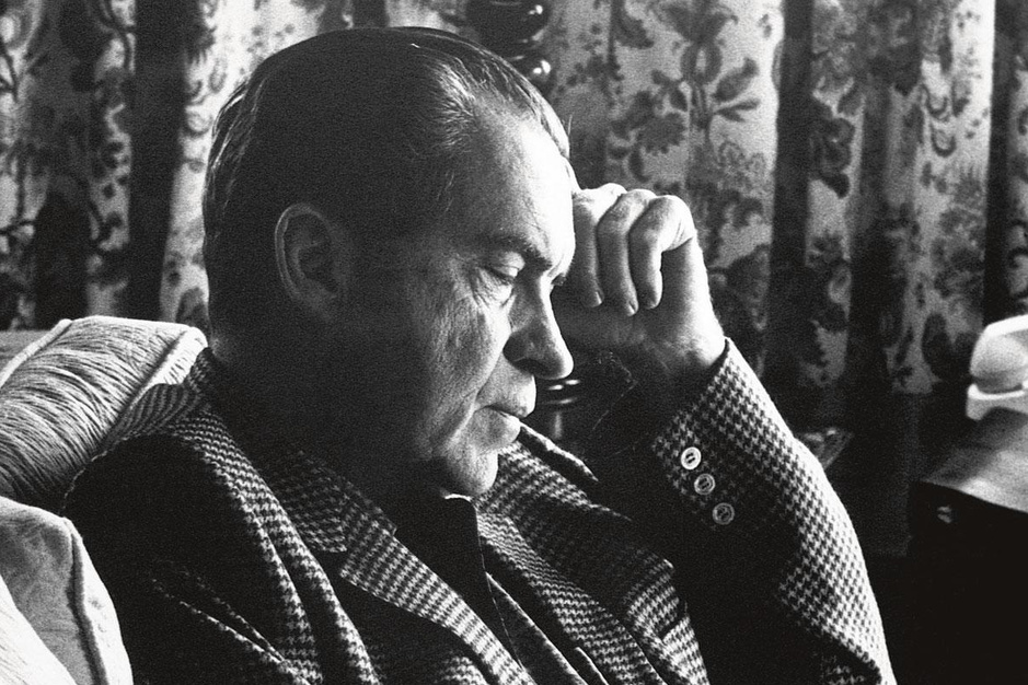 50 jaar na de loskoppeling van goud: hoe ons instabiele geldsysteem nog altijd de handtekening van Nixon draagt