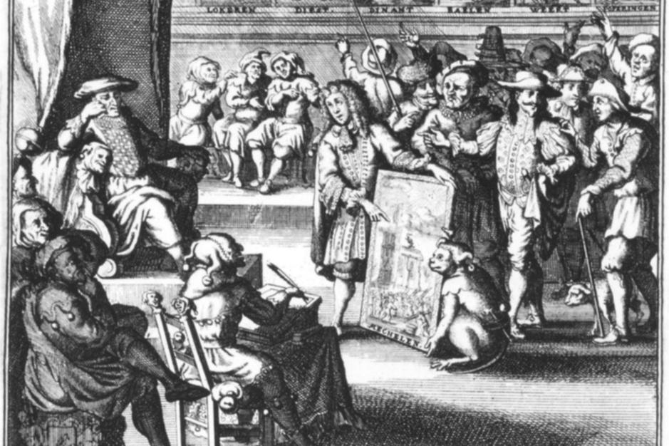 Matthijs van Boxsel onderzocht de 'domste' steden in het Nederlandse taalgebied