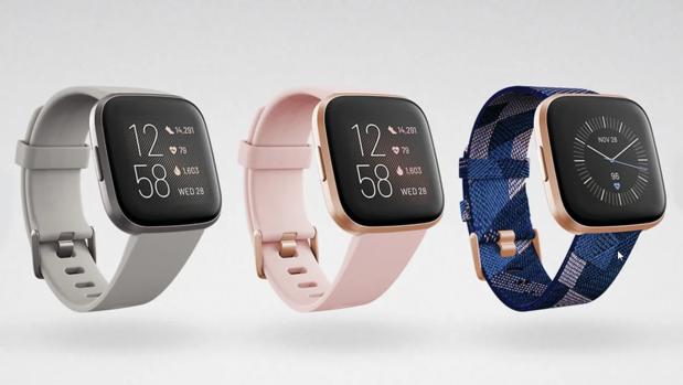 'Fitbit overweegt zichzelf te verkopen'