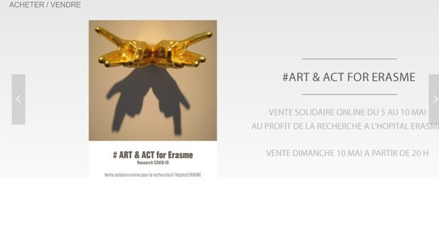 Art solidaire