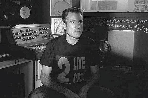 'Liberation through hearing': de memoires van Richard Russell, de grote baas van XL Recordings