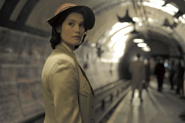 Tv-tip: in 'Their Finest' kijkt de Britse filmindustrie in de spiegel