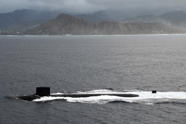Ingenieur Amerikaanse marine wou geheimen over kernonderzeeërs verkopen