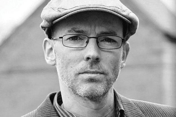 Literair prijsbeest Jon McGregor geeft droeve man aan rand van maatschappij een verhaal