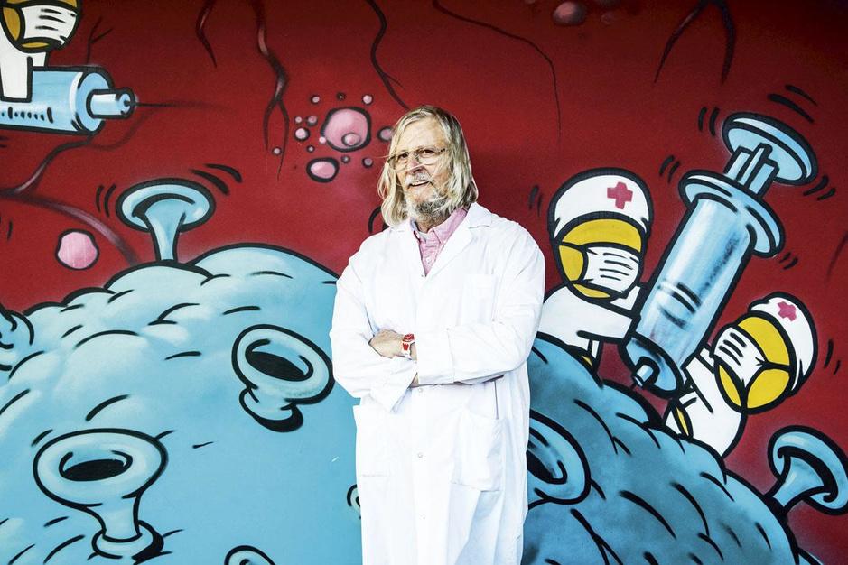 Frans infectioloog Didier Raoult: wonderdokter of profeet van de valse hoop?