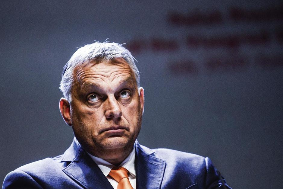 De almacht van Viktor Orbán: 'Hongarije is een maffiastaat'