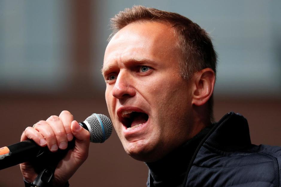 Wat zegt de vergiftiging van Navalny over het Russische regime?