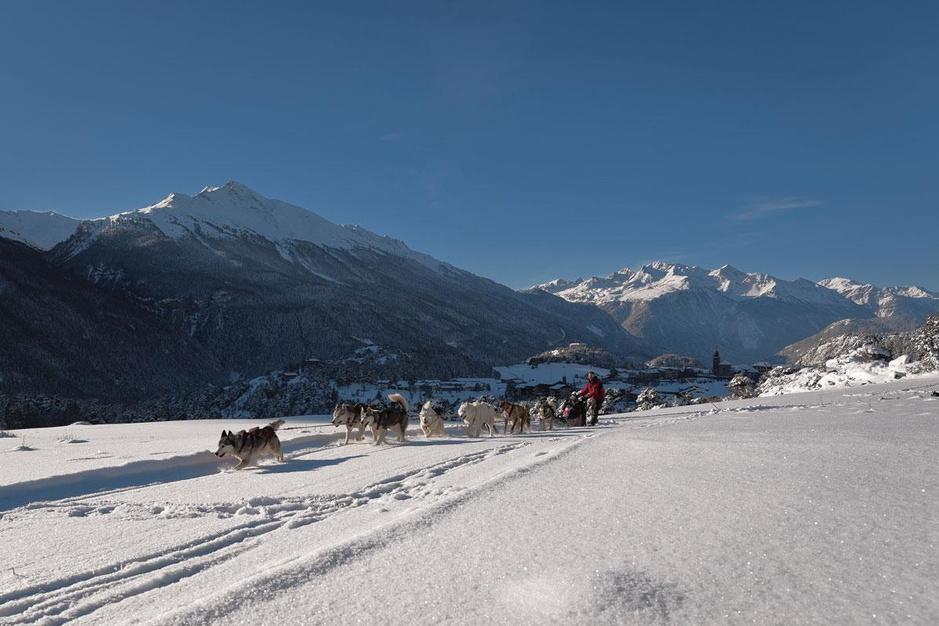 Social distance in de sneeuw: vier prachtige skioorden waar het heerlijk rustig skiën is