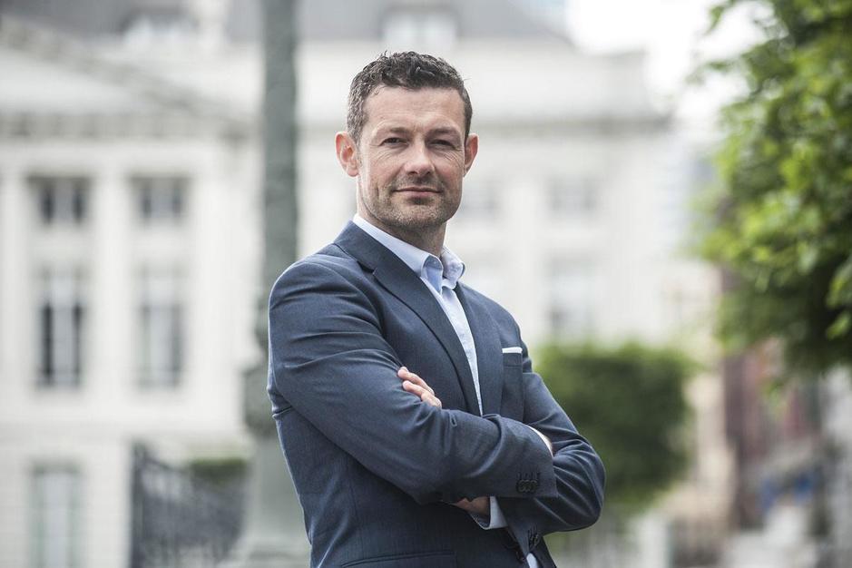 VDAB-topman Wim Adriaens waarschuwt: 'Hoeveel tijdelijk werklozen zullen opnieuw terechtkunnen bij hun bedrijf?'