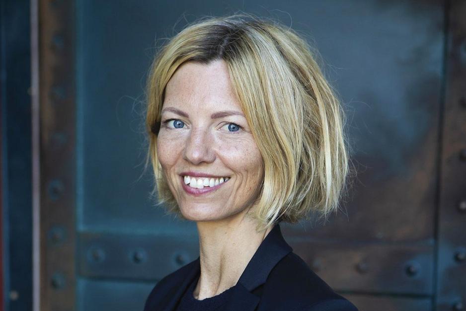 Barbara Van Den Haute (Digitaal Vlaanderen): 'Ik word niet verliefd op een technologische oplossing'