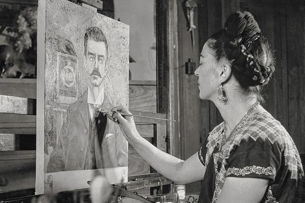 Van Frida Kahlo tot Gent Jazz: 20 tips voor een stralende cultuurzomer