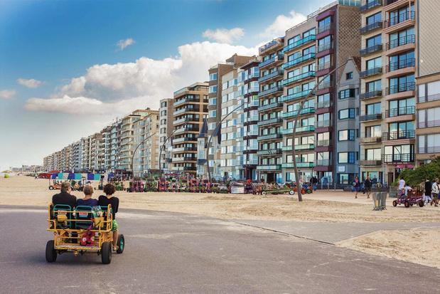 Hoop op stabiele heropleving vastgoedmarkt in De Panne
