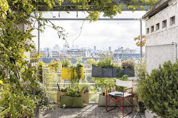 Beter buiten: geef je terras een make-over met deze nieuwe designtrends