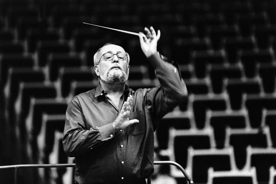 Hoe de Poolse Krzysztof Penderecki uitgroeide tot Hollywoods favoriete horrorcomponist