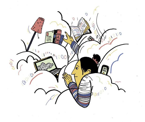 Is thuiswerk een blijver?