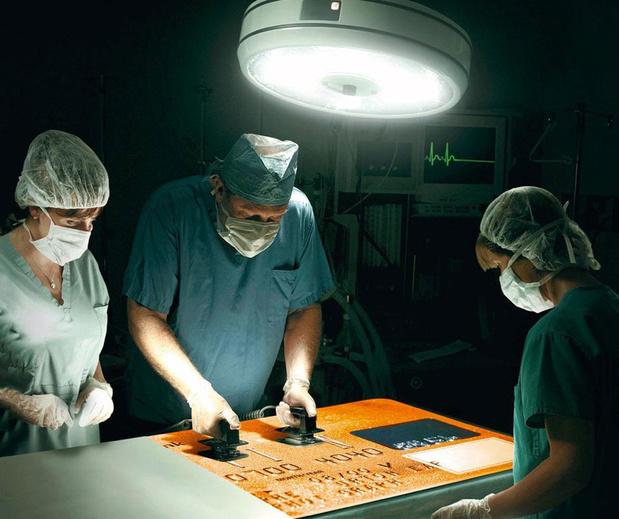 Hoe vermijdt u een hoge premie voor uw hospitalisatieverzekering?