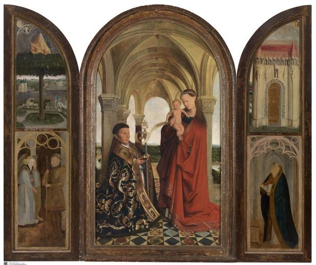 Al meer dan 14.000 kunstliefhebbers ingeschreven voor virtuele Van Eyck-tentoonstelling
