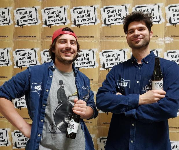 Brouwerij 't Verzet lanceert community De Brigade