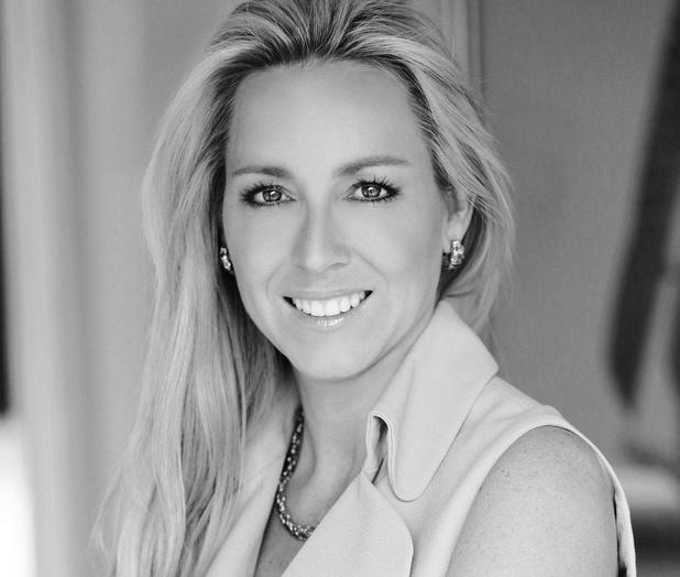 Barbara Ann Bernard, stichtster van hefboomfonds Wincrest Capital in een interview met Bloomberg
