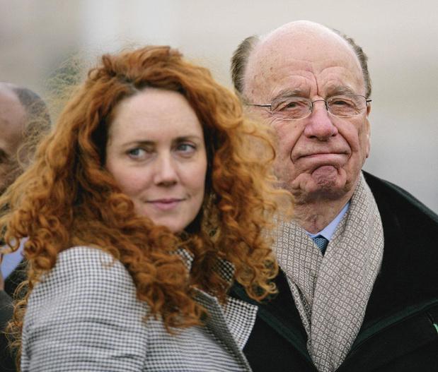[à la télé ce soir] Murdoch, le grand manipulateur des médias